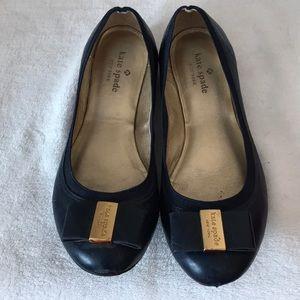 Kate Spade women's flat shoes